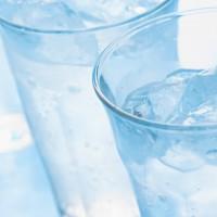 カイロプラクティック・エデン 水分摂取